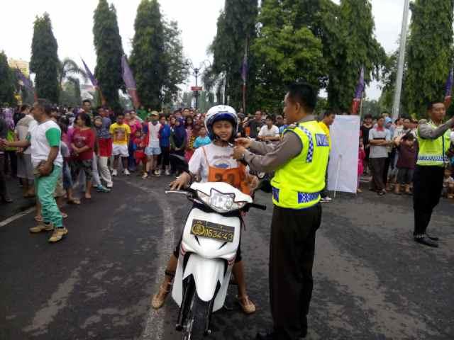 service riding