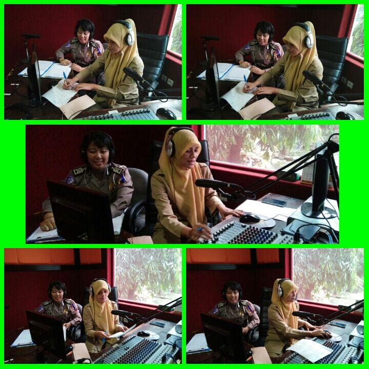 Siaran Radio OSC