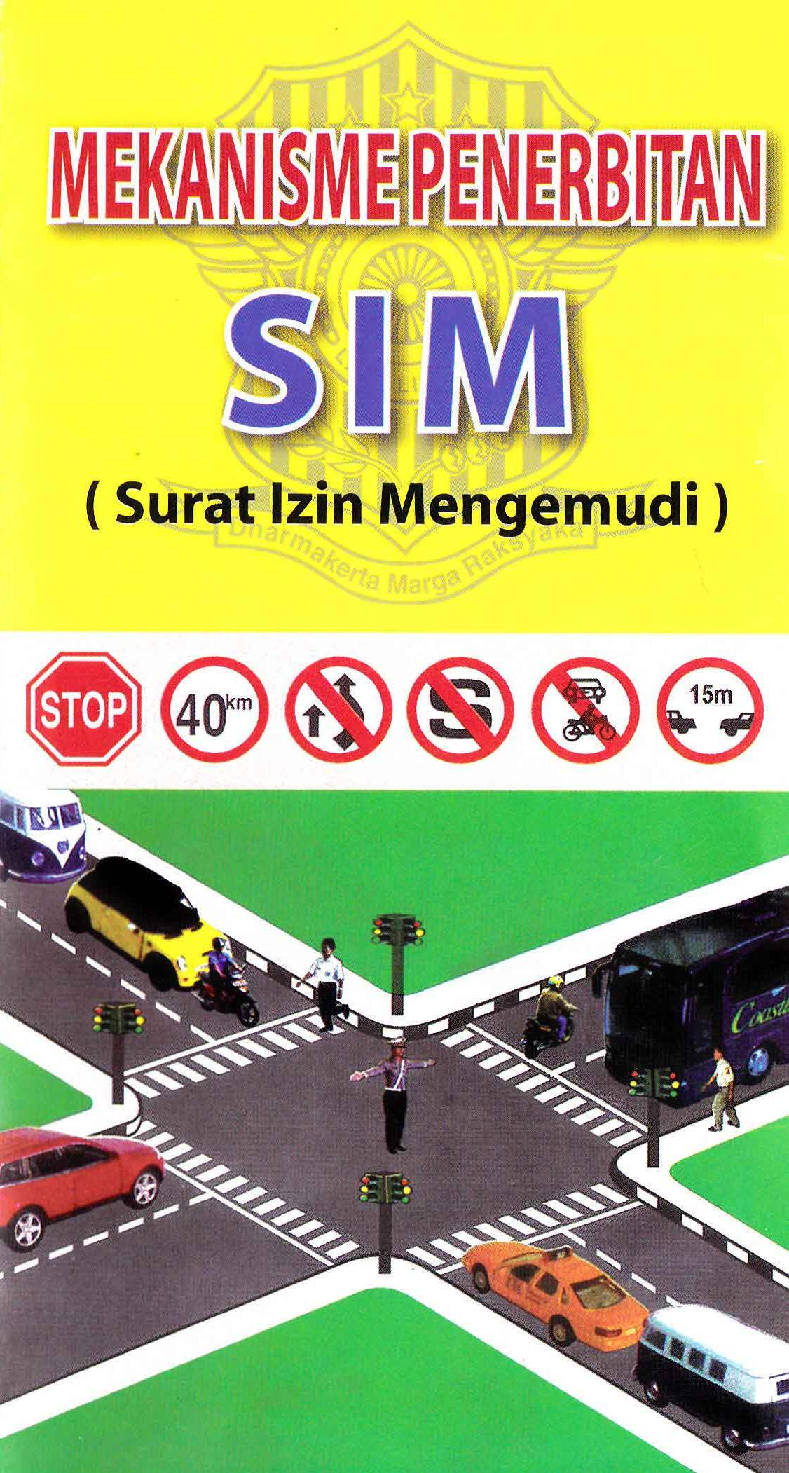 Penerbitan SIM