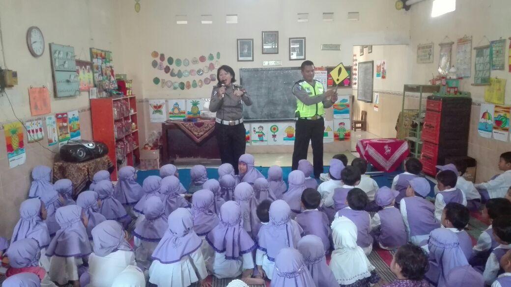 PSA TK Wanita Islam